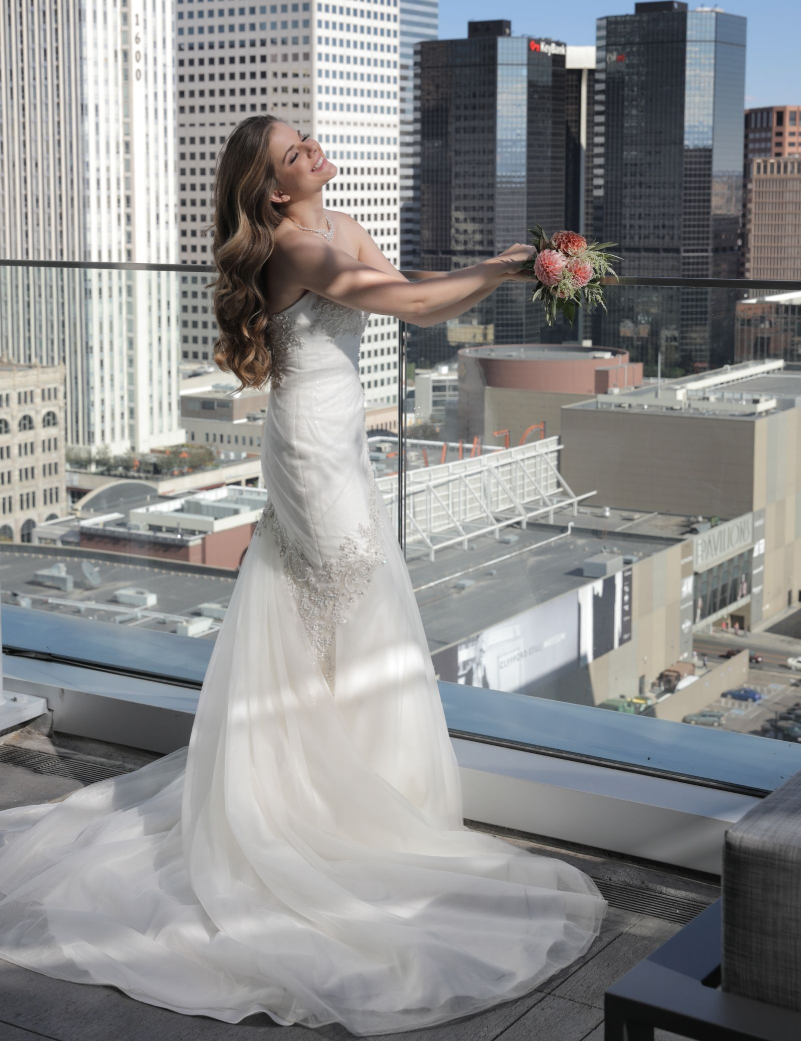 Denver Wedding Package