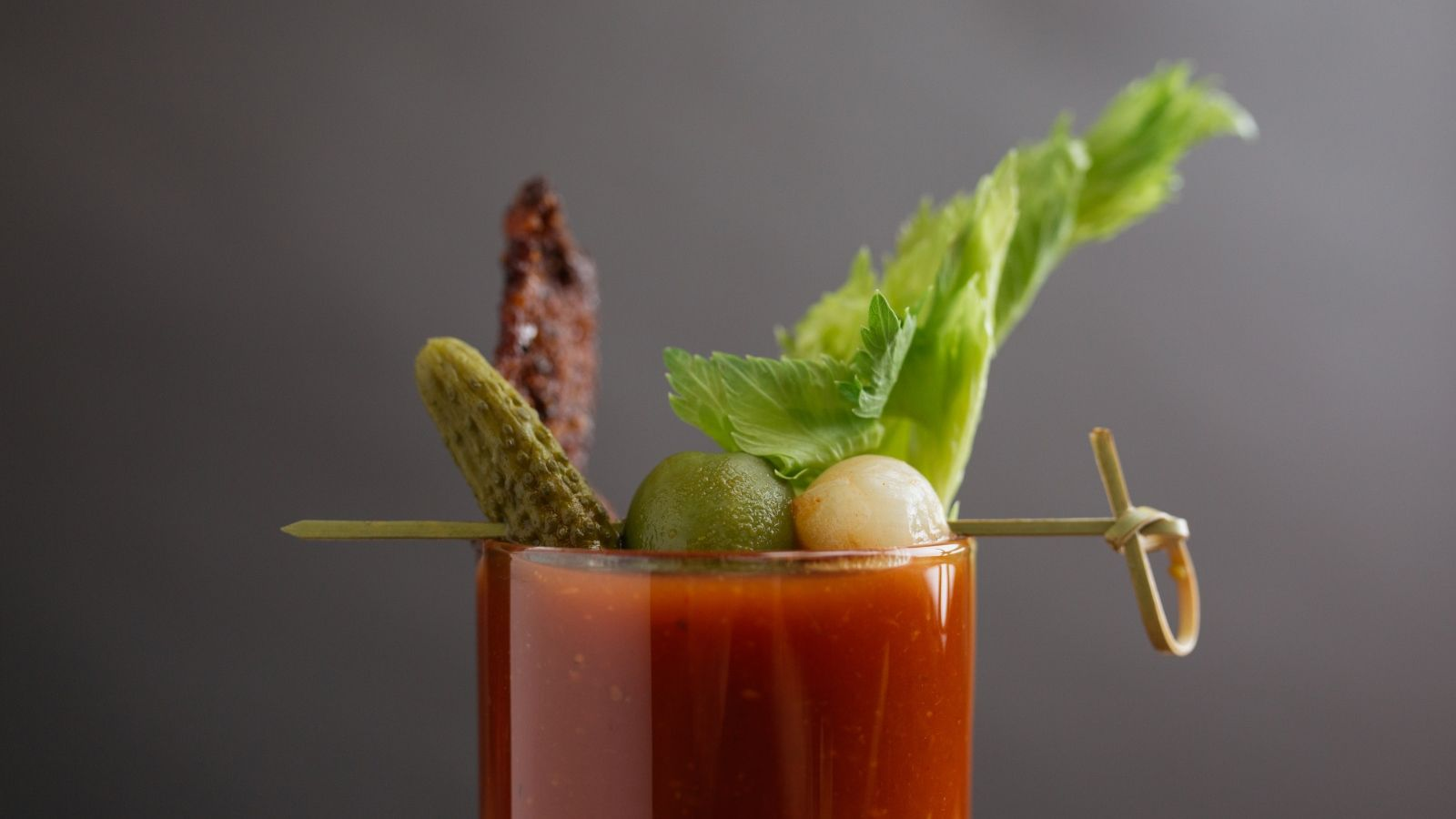 Corinne Restaurant - Bloody Mary