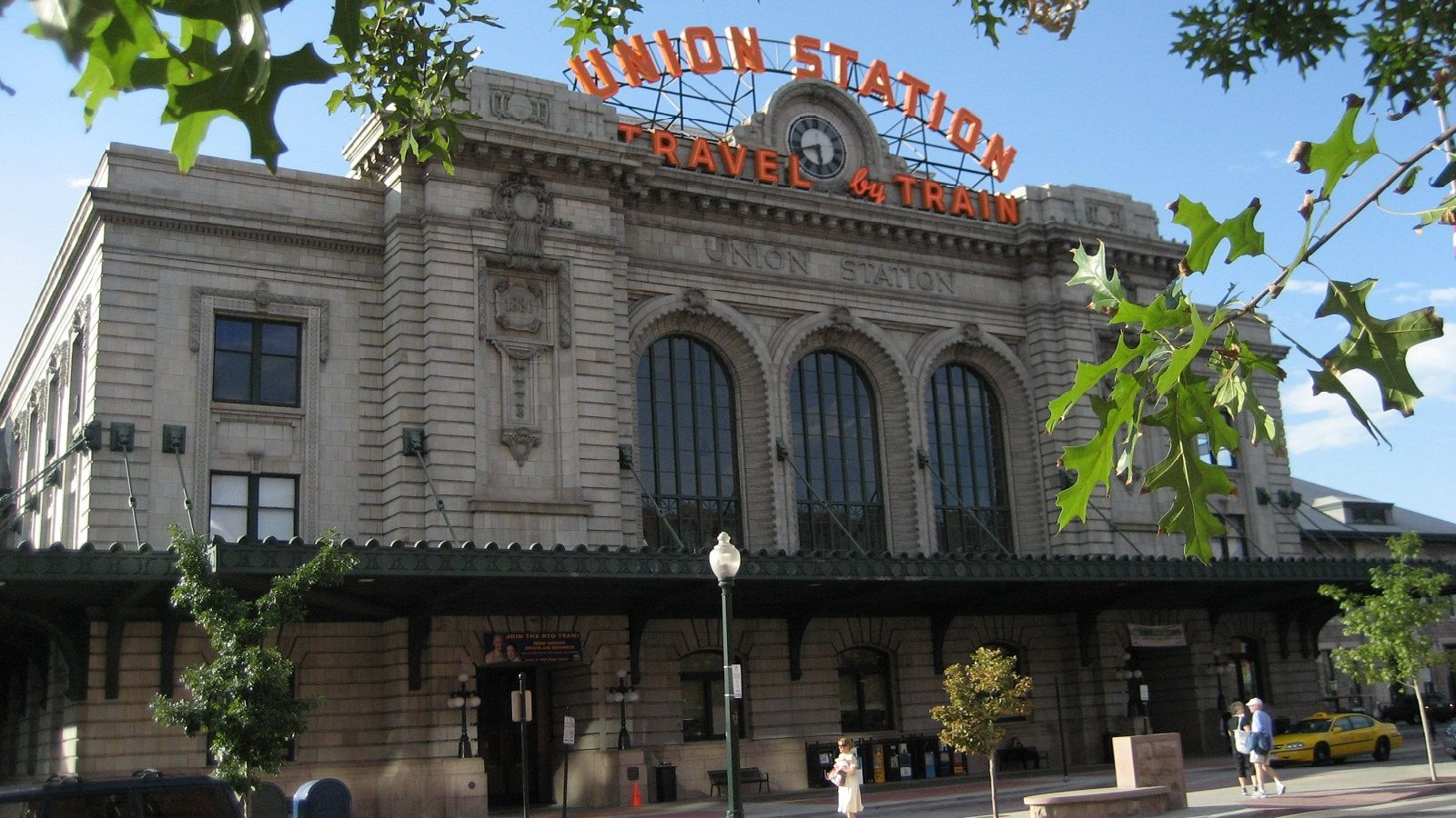 Things to Do in Denver - Union Station