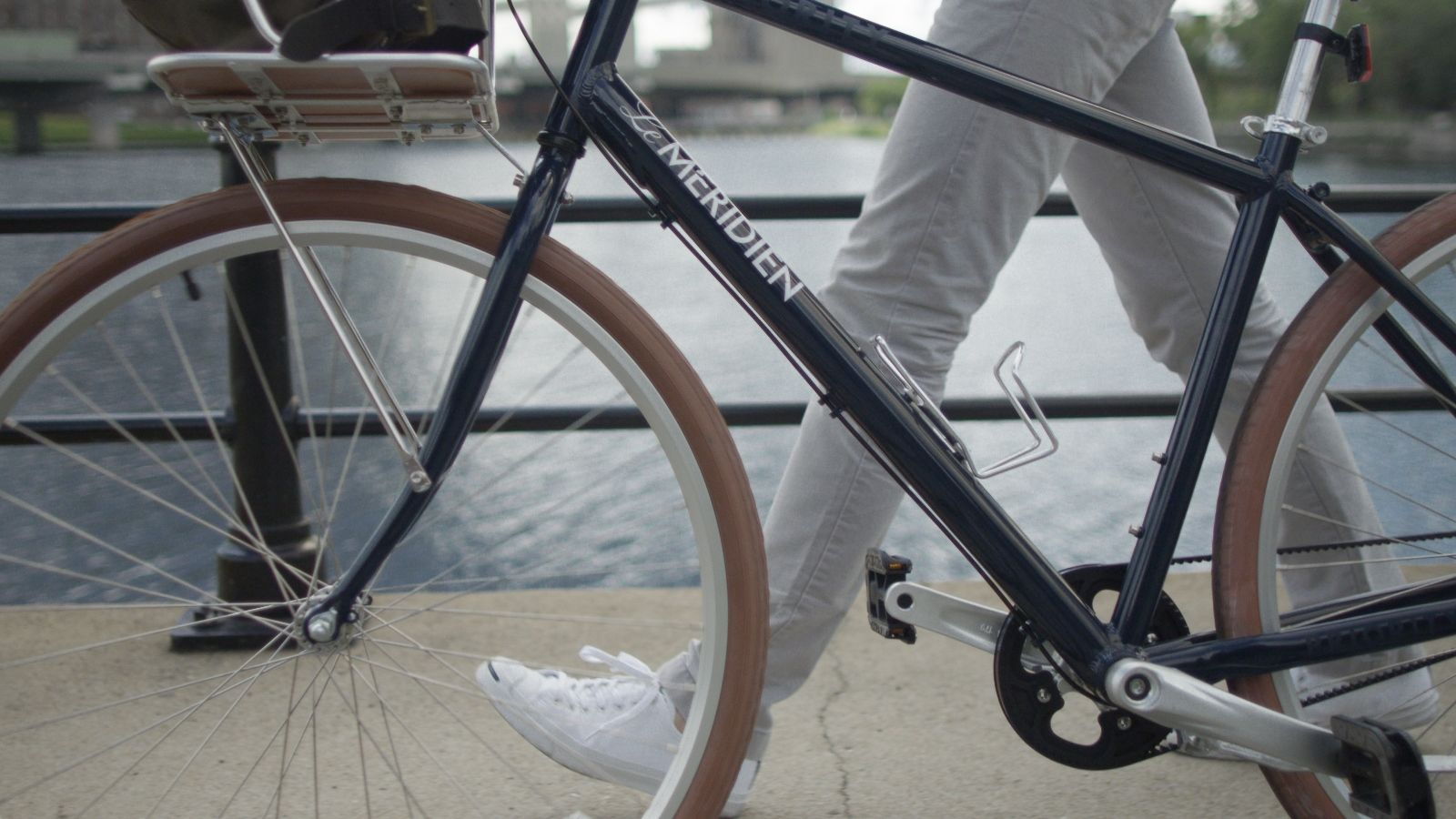 Unlock Art - Priority Bicycles