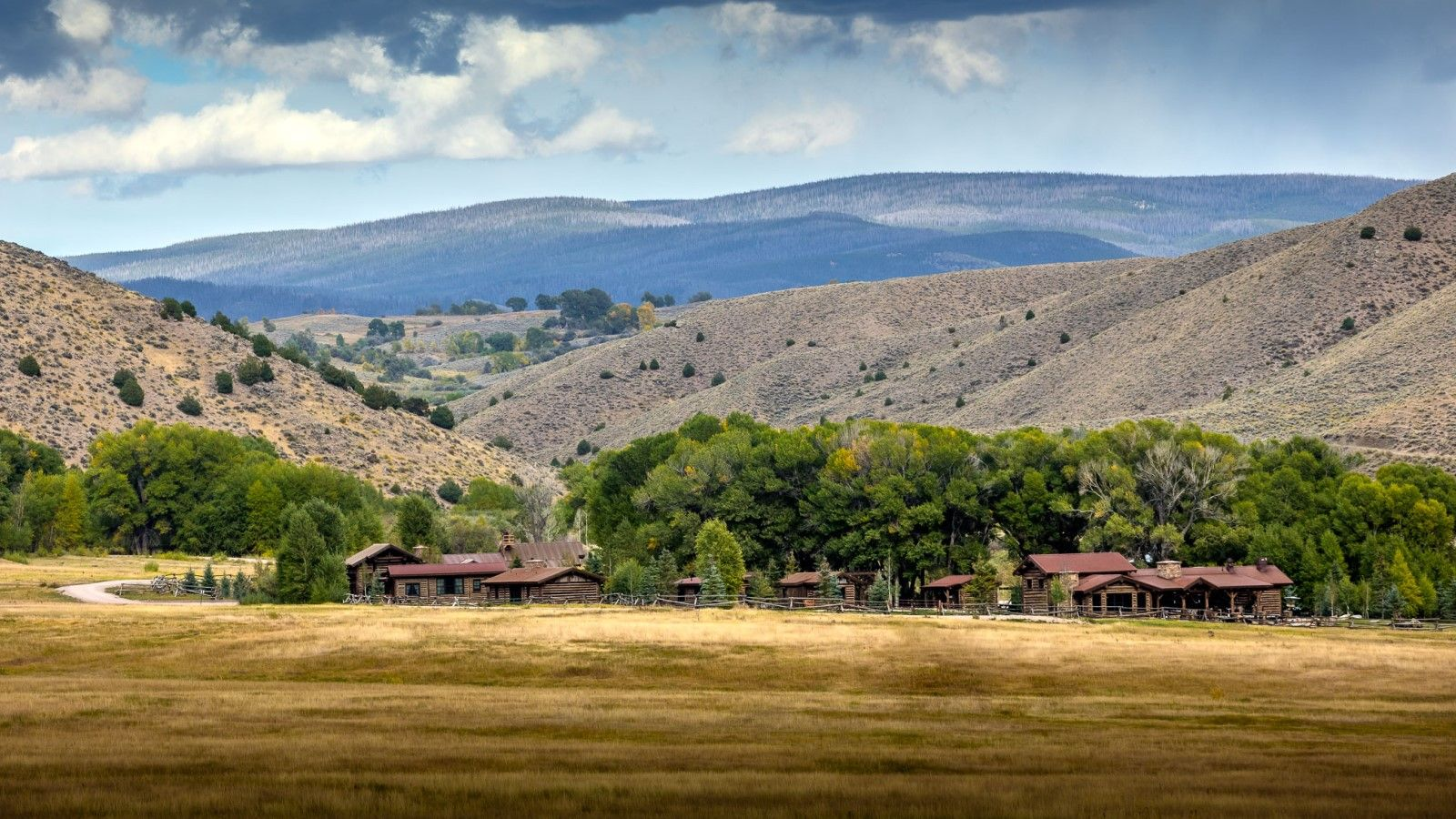 Denver Wedding Package - Magee Homestead Wyoming