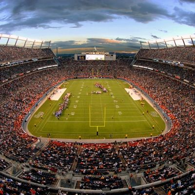 Winter Savings - Mile High Stadium